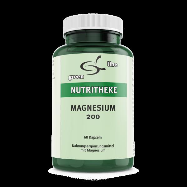 Magnesium 200