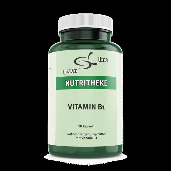 Vitamin B 1