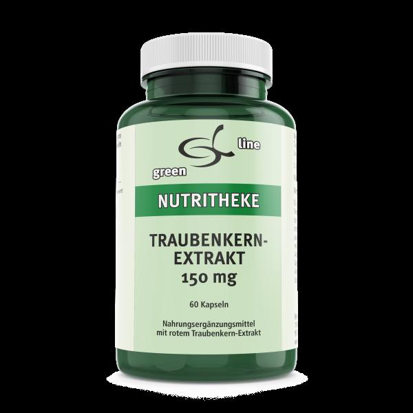 Traubenkernextrakt 150 mg