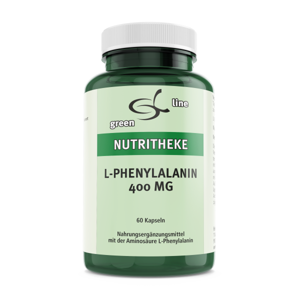 L-Phenylalanin 400 mg
