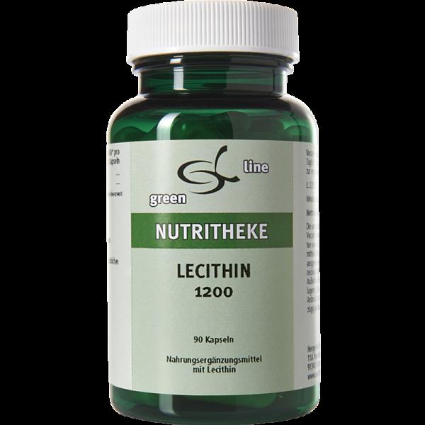 Lecithin 1200