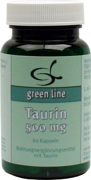 Taurin 500 mg