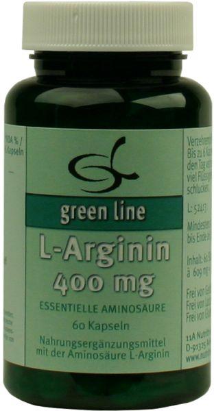 L-Arginin 400