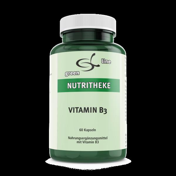 Vitamin B 3