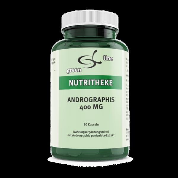 Andrographis 400 mg