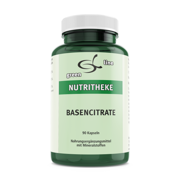 BasenCitrate