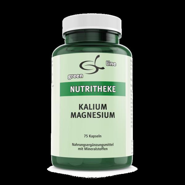 Kalium Magnesium
