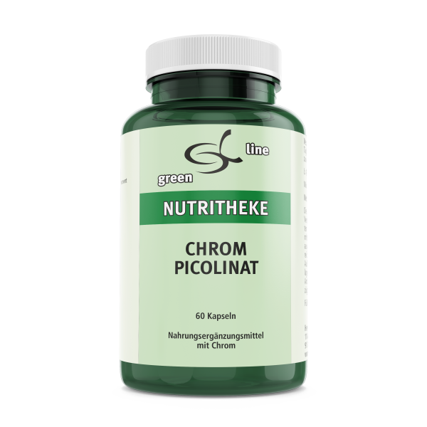 Chrom Picolinat