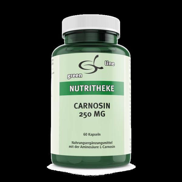 Carnosin 250 mg